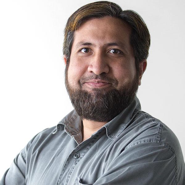 Muhammad Jamshed Khan