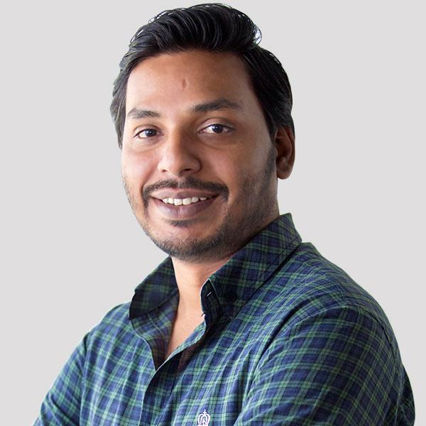 Yasir Khurshid