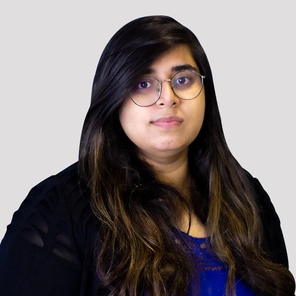 Anusha Sachwani